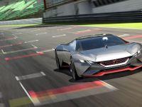 2015 Peugeot Vision Gran Turismo Concept, 4 of 14