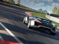 2015 Peugeot Vision Gran Turismo Concept, 7 of 14