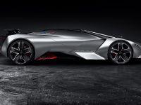 2015 Peugeot Vision Gran Turismo Concept, 8 of 14