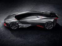 2015 Peugeot Vision Gran Turismo Concept, 9 of 14