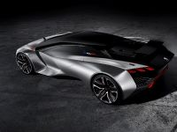 thumbnail image of 2015 Peugeot Vision Gran Turismo Concept