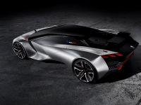 2015 Peugeot Vision Gran Turismo Concept, 10 of 14