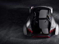 2015 Peugeot Vision Gran Turismo Concept, 11 of 14