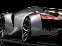 2015 Peugeot Vision Gran Turismo Concept, 13 of 14