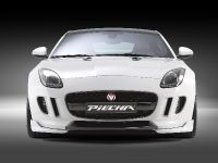 2015 PIECHA Design Jaguar F-Type Evolution Coupe , 1 of 10