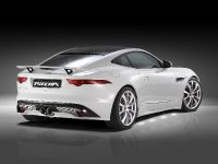 2015 PIECHA Design Jaguar F-Type Evolution Coupe , 5 of 10