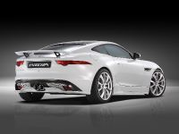 2015 PIECHA Design Jaguar F-Type Evolution Coupe , 6 of 10