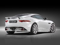 2015 PIECHA Design Jaguar F-Type Evolution Coupe , 7 of 10