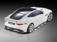 2015 PIECHA Design Jaguar F-Type Evolution Coupe , 9 of 10