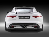 2015 PIECHA Design Jaguar F-Type Evolution Coupe , 10 of 10