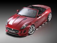 2015 PIECHA Design Jaguar F-Type Roadster , 2 of 10