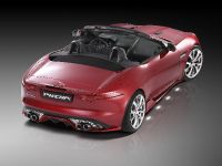 2015 PIECHA Design Jaguar F-Type Roadster , 4 of 10