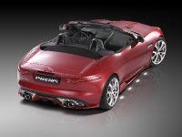 2015 PIECHA Design Jaguar F-Type Roadster , 4 of 10