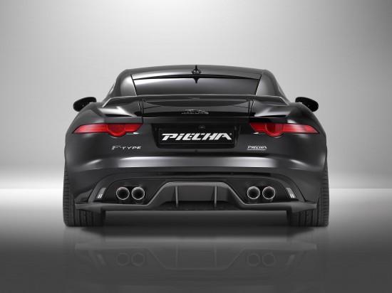 PIECHA Jaguar Type R Coupe