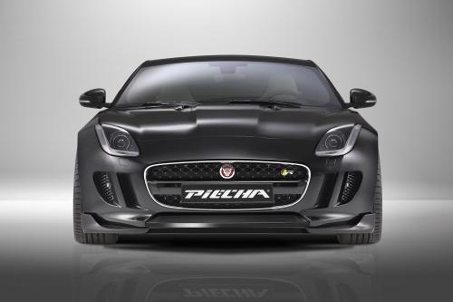 Piecha Jaguar Type-T Coupe
