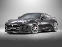 2015 PIECHA Jaguar Type R Coupe , 2 of 14
