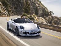 2015 Porsche 911 Carrera 4 GTS , 2 of 8