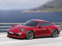 2015 Porsche 911 Carrera 4 GTS , 3 of 8