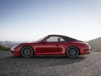 2015 Porsche 911 Carrera 4 GTS , 4 of 8
