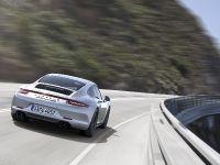 2015 Porsche 911 Carrera 4 GTS , 5 of 8