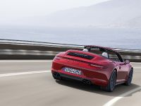 2015 Porsche 911 Carrera 4 GTS , 6 of 8