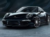 2015 Porsche 911 Carrera Black Edition, 2 of 22