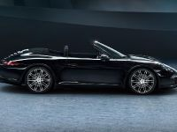 2015 Porsche 911 Carrera Black Edition, 5 of 22