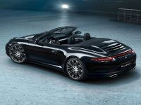 2015 Porsche 911 Carrera Black Edition, 6 of 22