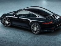 2015 Porsche 911 Carrera Black Edition, 7 of 22