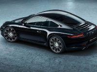 2015 Porsche 911 Carrera Black Edition, 7 of 22