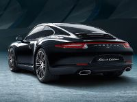 2015 Porsche 911 Carrera Black Edition, 12 of 22