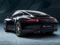 2015 Porsche 911 Carrera Black Edition, 12 of 22