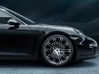 2015 Porsche 911 Carrera Black Edition, 20 of 22