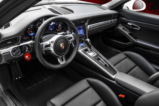 Porsche 911 Carrera by Adidas