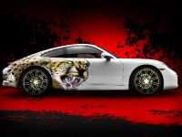 2015 Porsche 911 Carrera by Adidas, 1 of 8