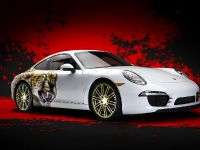 2015 Porsche 911 Carrera by Adidas, 2 of 8