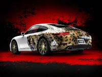 2015 Porsche 911 Carrera by Adidas, 3 of 8