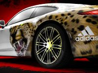 2015 Porsche 911 Carrera by Adidas, 4 of 8