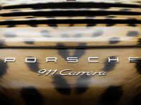 2015 Porsche 911 Carrera by Adidas, 7 of 8