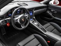 2015 Porsche 911 Carrera by Adidas, 8 of 8