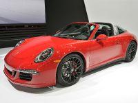 2015 Porsche 911 Targa 4 GTS, 1 of 20