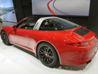 2015 Porsche 911 Targa 4 GTS, 2 of 20