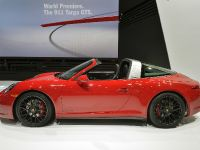 2015 Porsche 911 Targa 4 GTS, 3 of 20