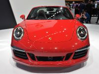 2015 Porsche 911 Targa 4 GTS, 4 of 20