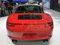 2015 Porsche 911 Targa 4 GTS, 5 of 20