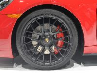 2015 Porsche 911 Targa 4 GTS, 7 of 20