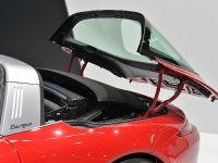 2015 Porsche 911 Targa 4 GTS, 10 of 20