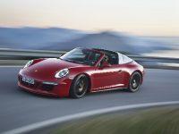 2015 Porsche 911 Targa 4 GTS, 14 of 20