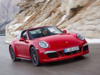 2015 Porsche 911 Targa 4 GTS, 15 of 20