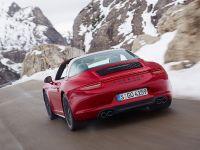 2015 Porsche 911 Targa 4 GTS, 16 of 20
